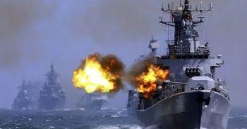 Çin'den sert açıklama: Müdahale edenle sonuna kadar savaşırız