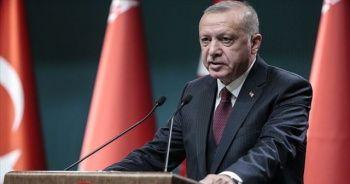Cumhurbaşkanı Erdoğan'dan ABD'ye net S-400 mesajı