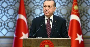 Cumhurbaşkanı Erdoğan'dan Cemil Meriç paylaşımı