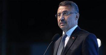 Cumhurbaşkanı Yardımcısı Oktay: Demokrasi oyları verenlerin iradesinin sandığa yansımasıdır