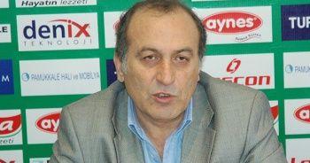 Denizlispor eski Başkanı Ali İpek hayatını kaybetti