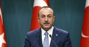 Dışişleri Bakanı Çavuşoğlu'ndan net S-400 açıklaması!