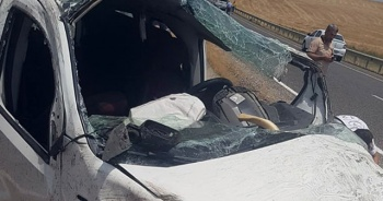 Diyarbakır'da kaza: 1 ölü