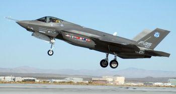 F-35 muhatabımız Trump...