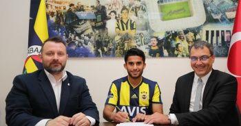 Fenerbahçe'nin ilk transferi Murat Sağlam