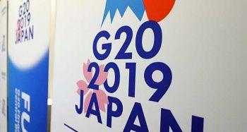 G20 zirvesi bugün başlıyor