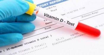 Hidroksi vitamin d eksikliği nedir, Hidroksi vitamin d eksikliği belirtileri nelerdir?