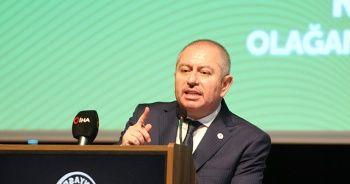 """Hilmi Kulluk: """"Yayıncı kuruluş Türkiye'den çekilmek istiyor"""""""