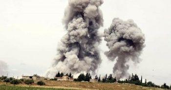 İdlib'de rejim saldırısı: 3 ölü
