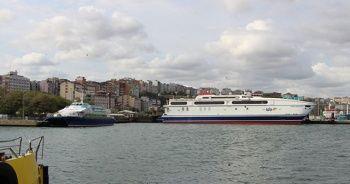 İDO'dan Tekirdağ'dan Marmara ve Avşa adalarına sefer