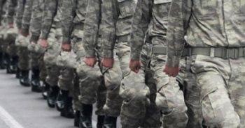 """İsmet Yılmaz: """"Yeni askerlik kanunuyla yoklama ve bakaya kaçağı azalacak"""""""