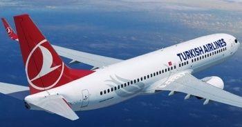 İstanbul'a bayram dönüşleri başladı, Türk Hava Yolları yüzde 90 dolulukla uçuyor