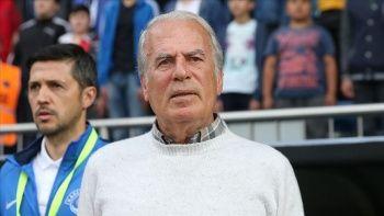 İşte Mustafa Denizli'nin yeni takımı