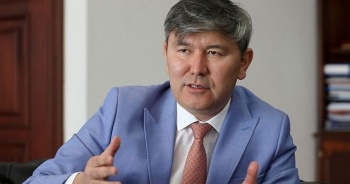 Kazakistan'ın Ankara Büyükelçisi Saparbekuly: Türkiye-Kazakistan ilişkileri ivme kazanacaktır
