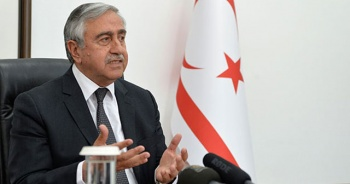 KKTC Cumhurbaşkanı Akıncı'dan Doğu Akdeniz mesajı