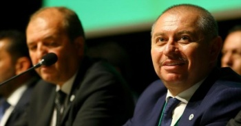 Konyaspor'da Hilmi Kulluk güven tazeledi