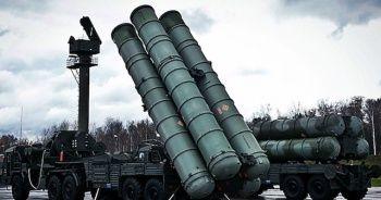 Kremlin: 'S-400'leri Türkiye'ye Temmuz'da teslim etmeyi planlıyoruz'