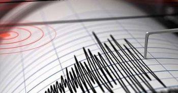 Manisa'da 3.2 büyüklüğünde deprem