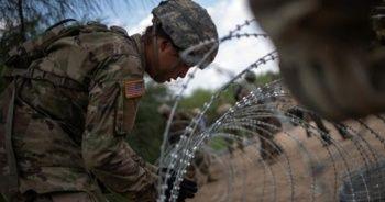 Meksika'da ABD'ye geçmek isteyen 450'den fazla göçmen yakalandı