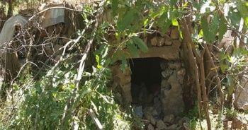 Milli Savunma Bakanlığı: Pençe Harekâtı'nda 26 mağara ve sığınak daha tespit edilerek imha edildi