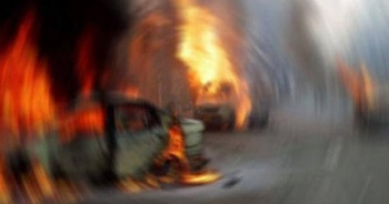 Mısır'ın Sina Yarımadası'nda güvenlik noktasına saldırı: 10 ölü