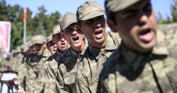 MSB'den yeni askerlik kanununa ilişkin açıklama