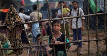 Myanmar hükümeti Arakanlı Müslümanlara İnterneti kapattı