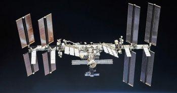 NASA Uluslararası Uzay İstasyonu'na seyahatin fiyatlarını açıkladı