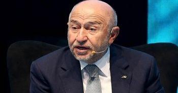 Nihat Özdemir: 'Yapılanlar kabul edilemez'
