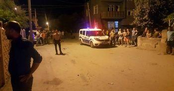 Olaya karışan Suriyeliler Tarsus'ta sınır dışı edildi