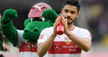 Ozan Kabak Schalke 04'e transfer oldu