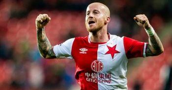 PAOK, Miroslav Stoch'u transfer etti