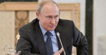 Putin: 'Start anlaşmasını iptal etmeye hazırız'