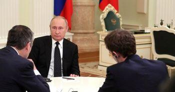 Putin'den Suriye sorusuna kritik 'Türkiye' cevabı: Kaosa izin vermedik