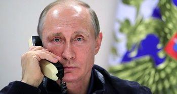 Putin ve Abu Dabi Veliahtı telefonda ikili işbirliğini görüştü