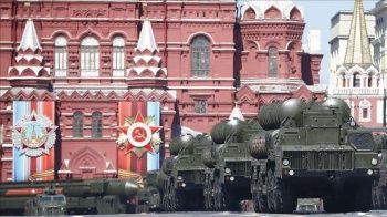 Rusya 'yenilmez' silahlarını bekliyor