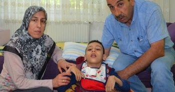 Serebral Palsi Hastası Yiğit Ali'nin Yardım Çığlığı