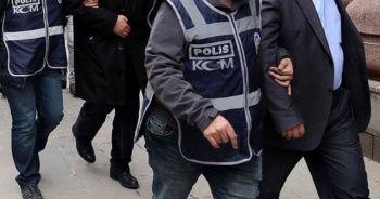 Siirt merkezli 6 ildeki terör operasyonu: 23 gözaltı
