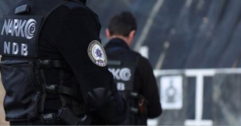Sokak operasyonlarında 92 kilo uyuşturucu ele geçirildi