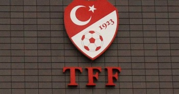 TFF'den Ali İpek için başsağlığı mesajı
