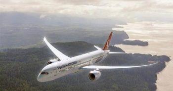 THY'nin 'rüya uçağı' gökyüzünde! İlk uçacağı yer ve tarih belli oldu