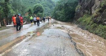 Trabzon'un Araklı ilçesinde kayıp vatandaşlardan ikincisinin de cesedine ulaşıldı