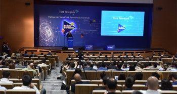 Türk Telekom'dan Siber Güvenlik Zirvesi