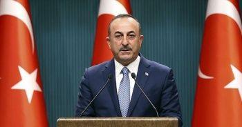 Türkiye'den BM'nin Kaşıkçı raporuna ilk tepki