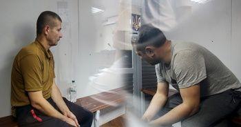 Ukraynalı polisler 5 yaşındaki çocuğu öldürmek suçundan hakim karşısında