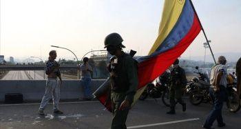 Venezuela'da yeni bir darbe girişimi önlendi
