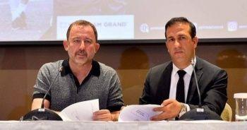 Yeni Malatyaspor'da Sergen Yalçın coşkusu