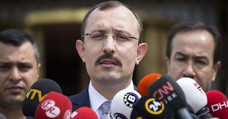 AK Partili Muş: Yeni askerlik sisteminin haftaya Cuma'ya kadar Meclis'ten geçmesini bekliyoruz