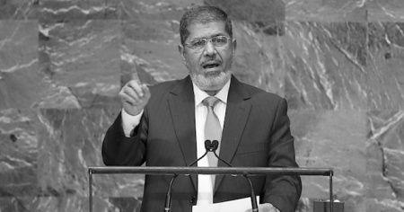 BM: Mursi'nin ölümü bağımsız bir şekilde tüm açılardan araştırılmalıdır