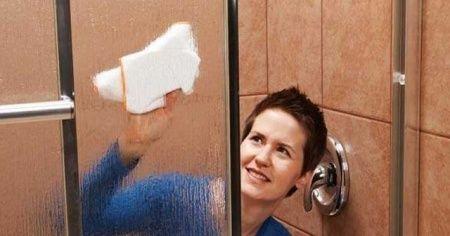 Duşakabin Temizliği İçin Püf Noktaları Nelerdir?